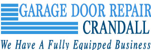 Garage Door Repair Crandall